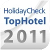 HolidayCheck-tophotel-2011